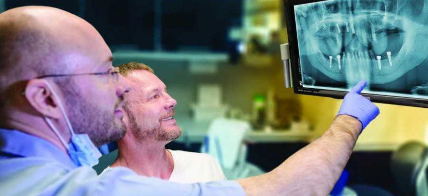 В клинике Будапешта Kreativ Dental Clinic в костной пластике будут использовать трансплантаты из ребер пациента